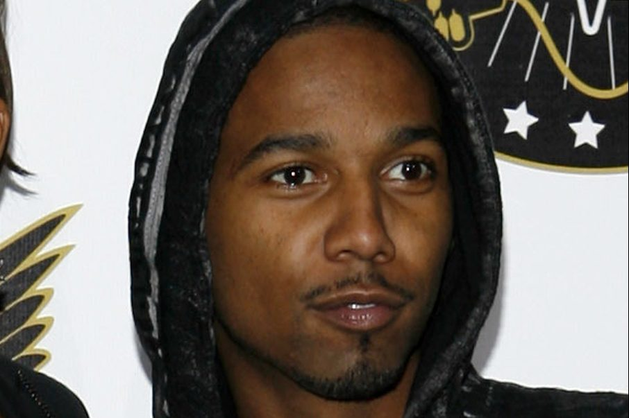 Rapper Juelz Santana accused of trying to board plane with loaded gun