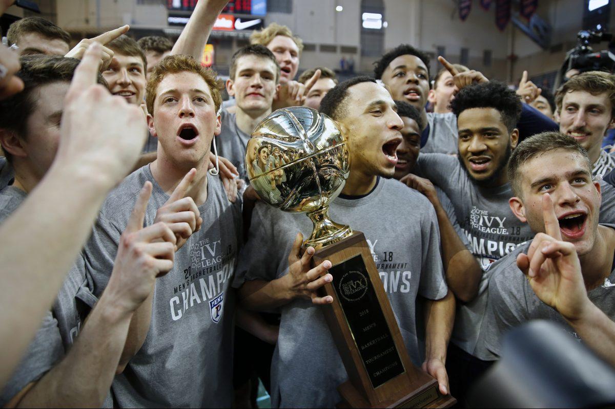 Penn coach Steve Donahue turns focus to Kansas