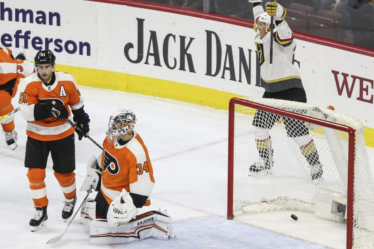 With time short, Flyers still seek an identity | Sam Donnellon