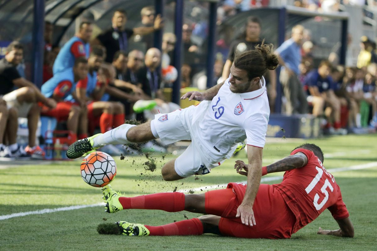 The United States men´s national soccer team´s last game at Talen Energy Stadium in Chester was the 2015 Concacaf Gold Cup third place game against Panama.