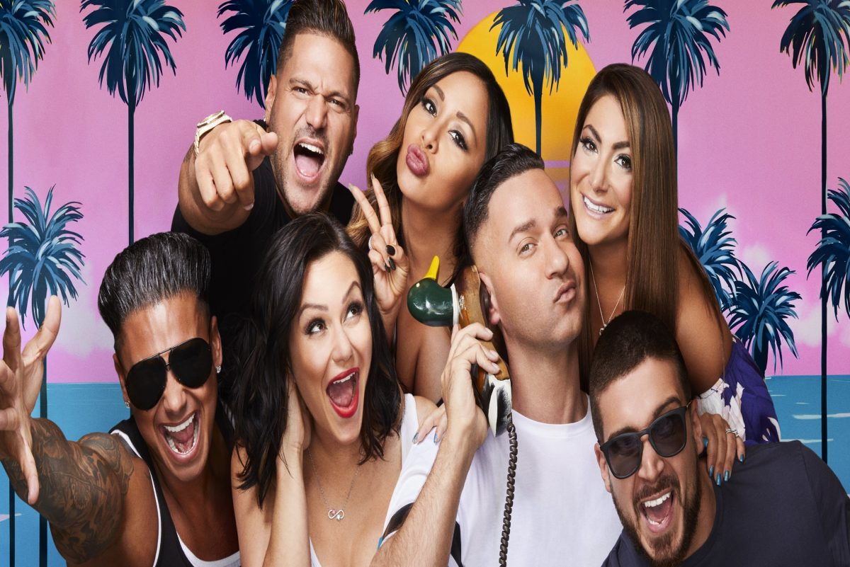 MTV gives fans a first look at 'Jersey Shore Family Vacation' revival series