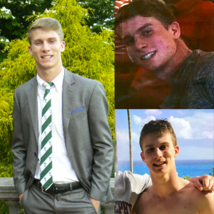 Body of Missing St. Joseph's University Freshman Mark Dombroski Found in Bermuda