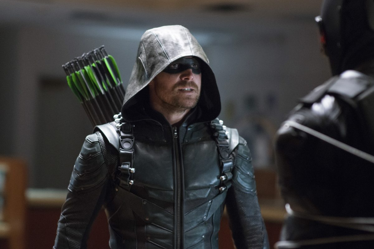 """Stephen Amell, who is on CW's """"Arrow,""""  will be at this year's Wizard World Philadelphia"""