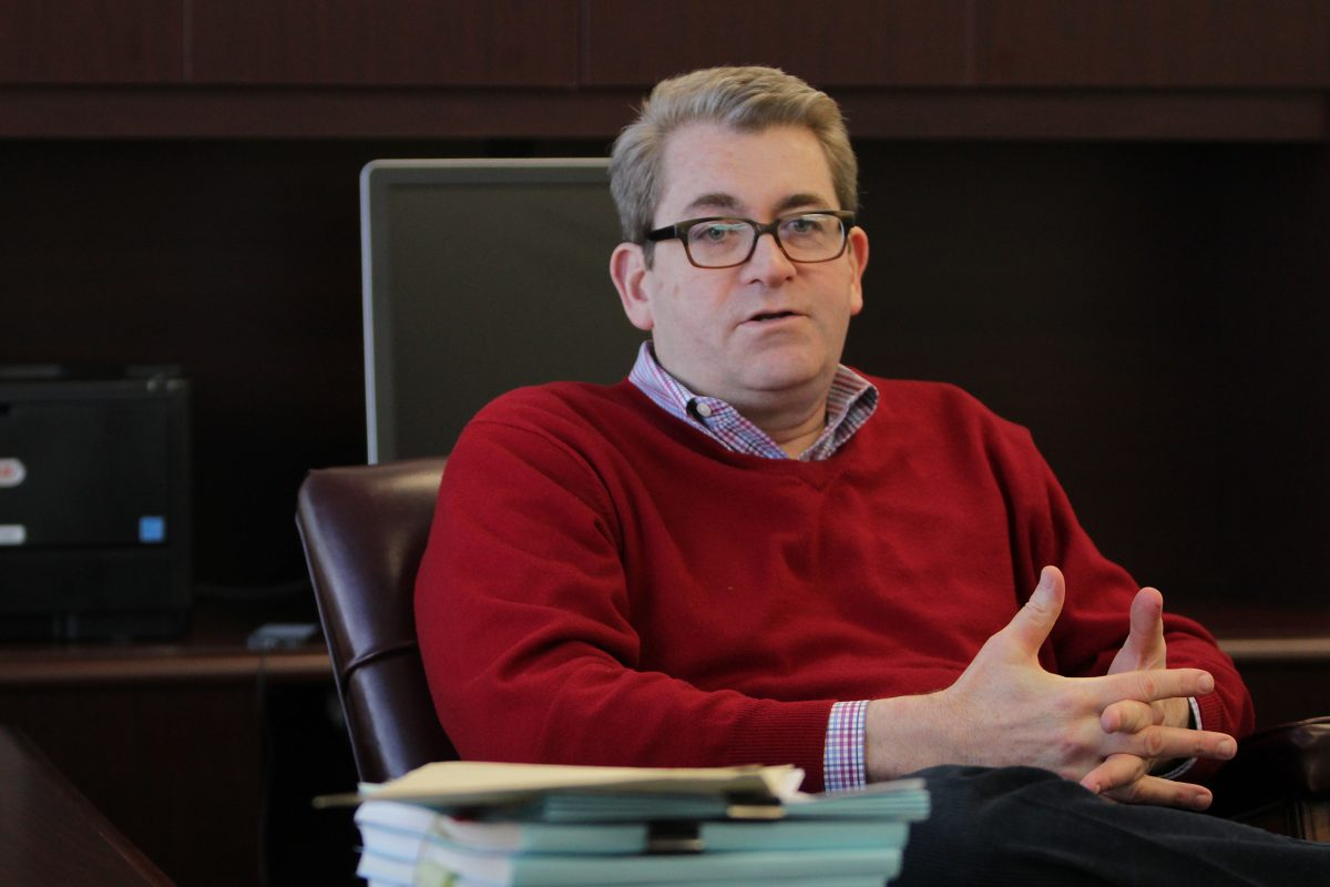 Bill Green said that he is not filing paperwork by Tuesday's deadline to run for Congress.
