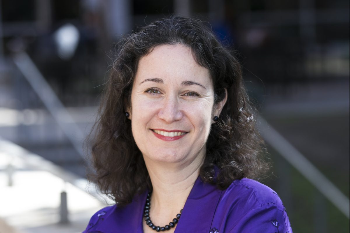Sharon L. Walker, who currently is interim dean of the engineering college at the University of California at Riverside, will become the first female dean of the college of engineering at Drexel.