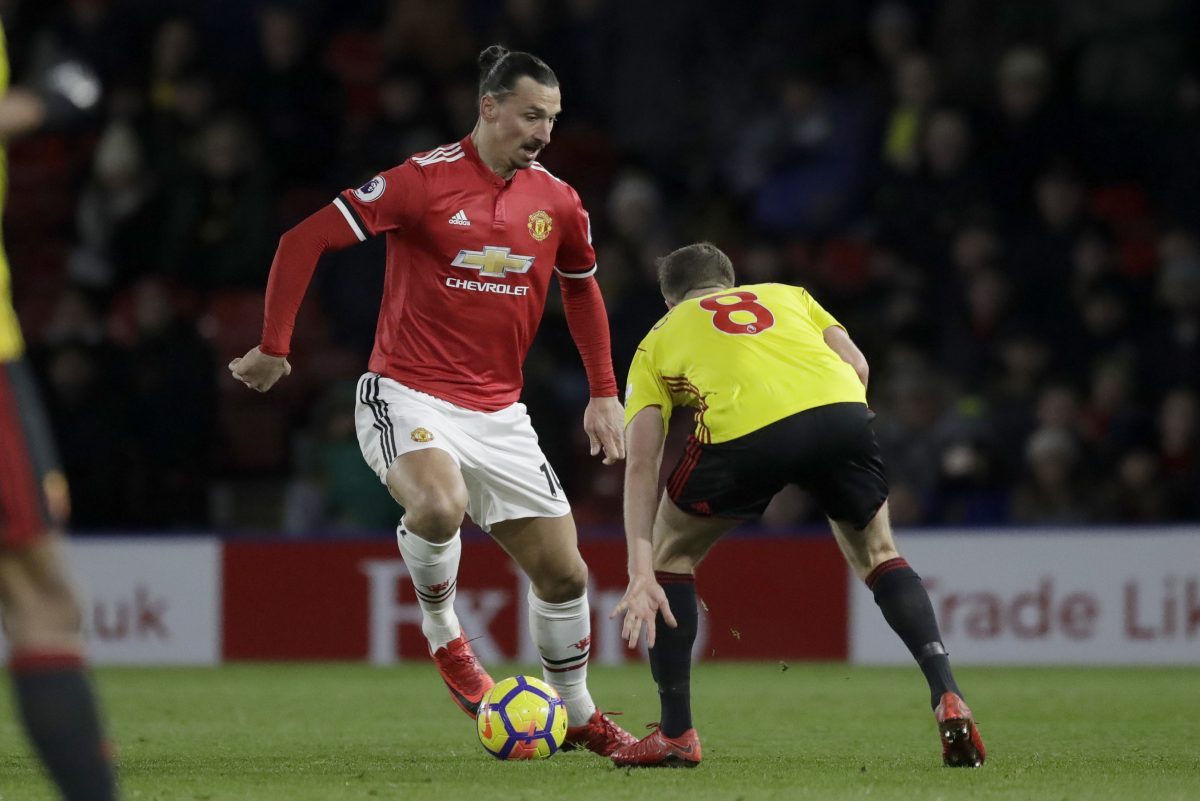 Zlatan Ibrahimovic is expected to arrive in Los Angeles next week, and could be available to play on March 31 when the Galaxy play expansion LAFC.