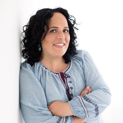 St. Joe´s sociologist Marie Kefalas