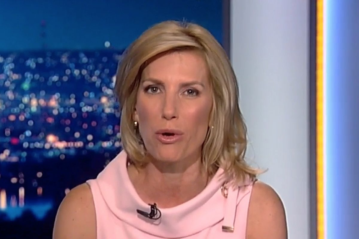 Fox News host Laura Ingraham announces vacation amid ...