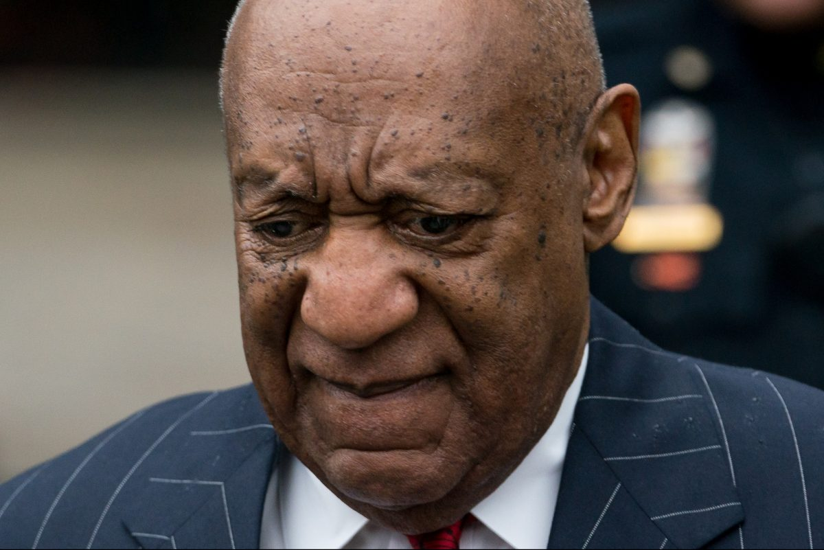 TAKE TWO  The evidence has changed in this case pure and simple Cosby trial judge says