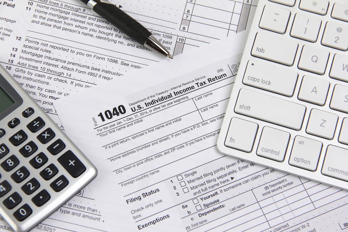 Good news for tax procrastinators: You have a little more time than you think to file your federal income tax forms.