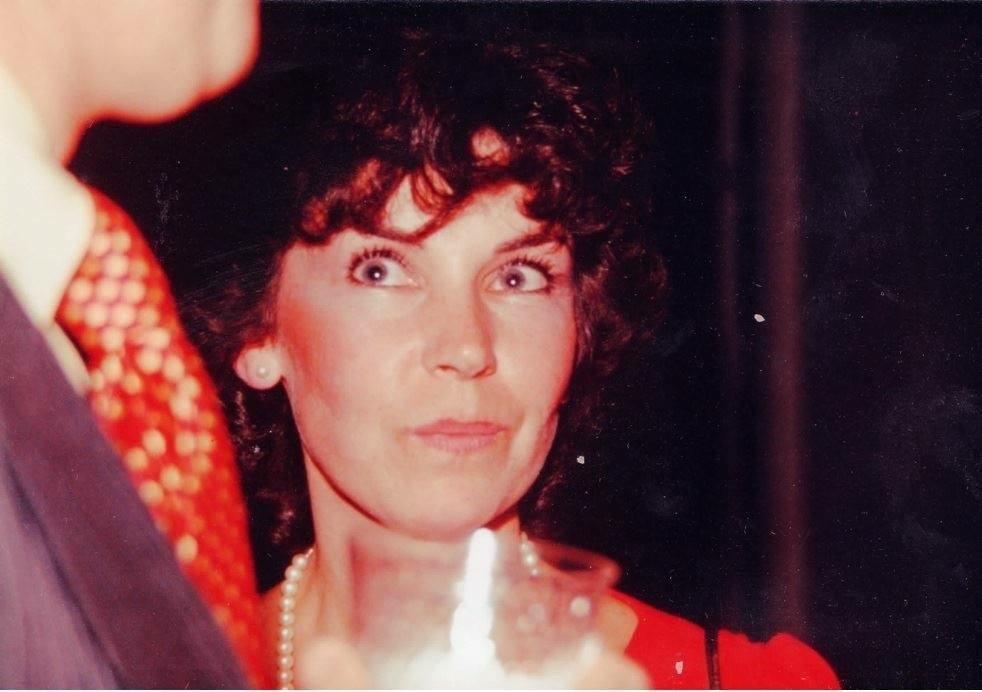 Patty Shields