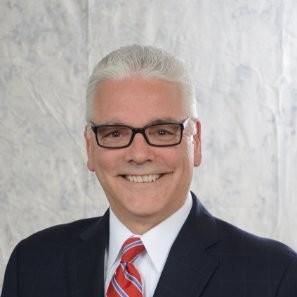 Davide R. Small is the interim CEO of Hahnemann University Hospital.