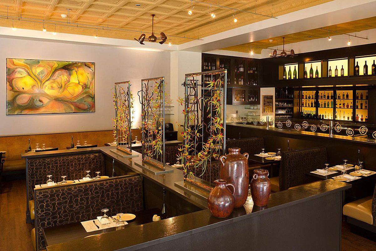 Penne Restaurant & Wine Bar at the Inn at Penn, 3600 Sansom St.