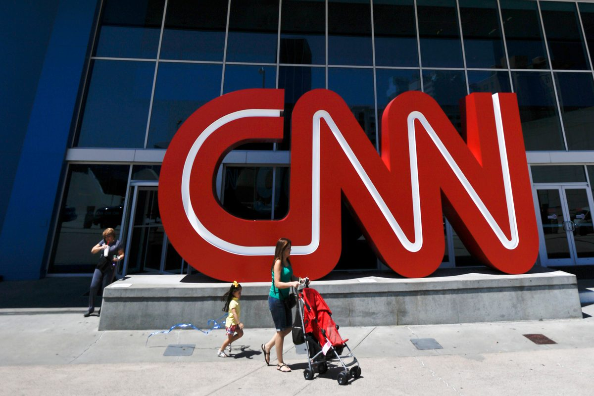 So far, CNN is keeping quiet after deleting and retracting a story involving a possible link between Russia and a member of President Trump's transition team.