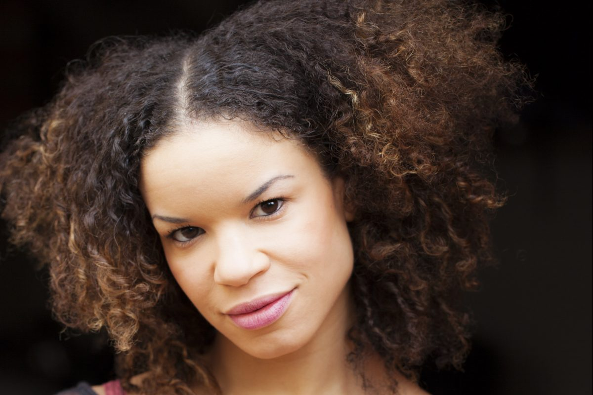 Nicolle Rochelle