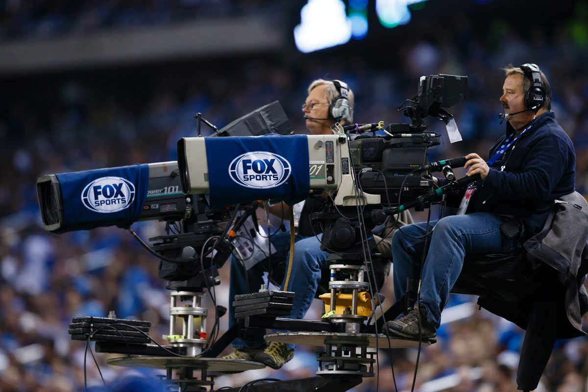 Fox Sports is eliminating several writing positions in order to place more emphasis on the production of sharable video content.