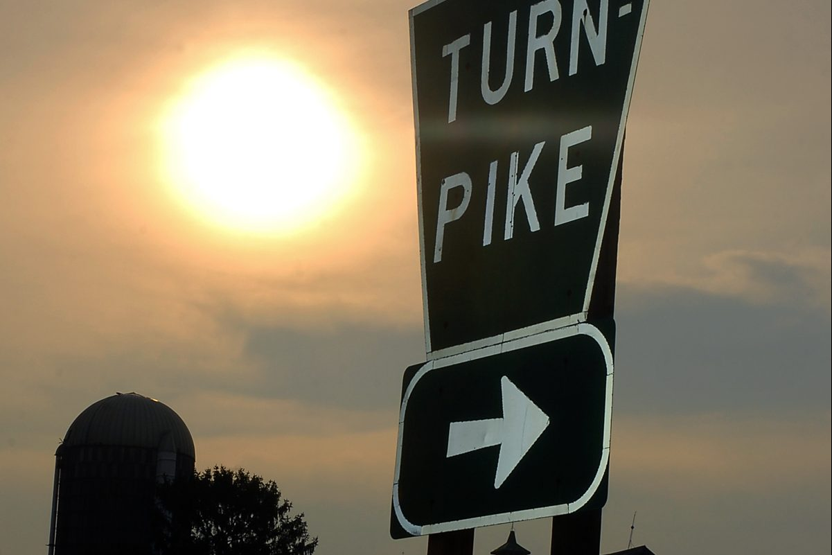 Ciber also failed to get the system working to run the turnpike's finance, accounting, service, maintenance, and purchasing, and other systems.