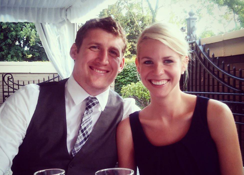 Sara Appleby and Joseph Ross had to find a new venue for their wedding after their May 19 event was canceled.