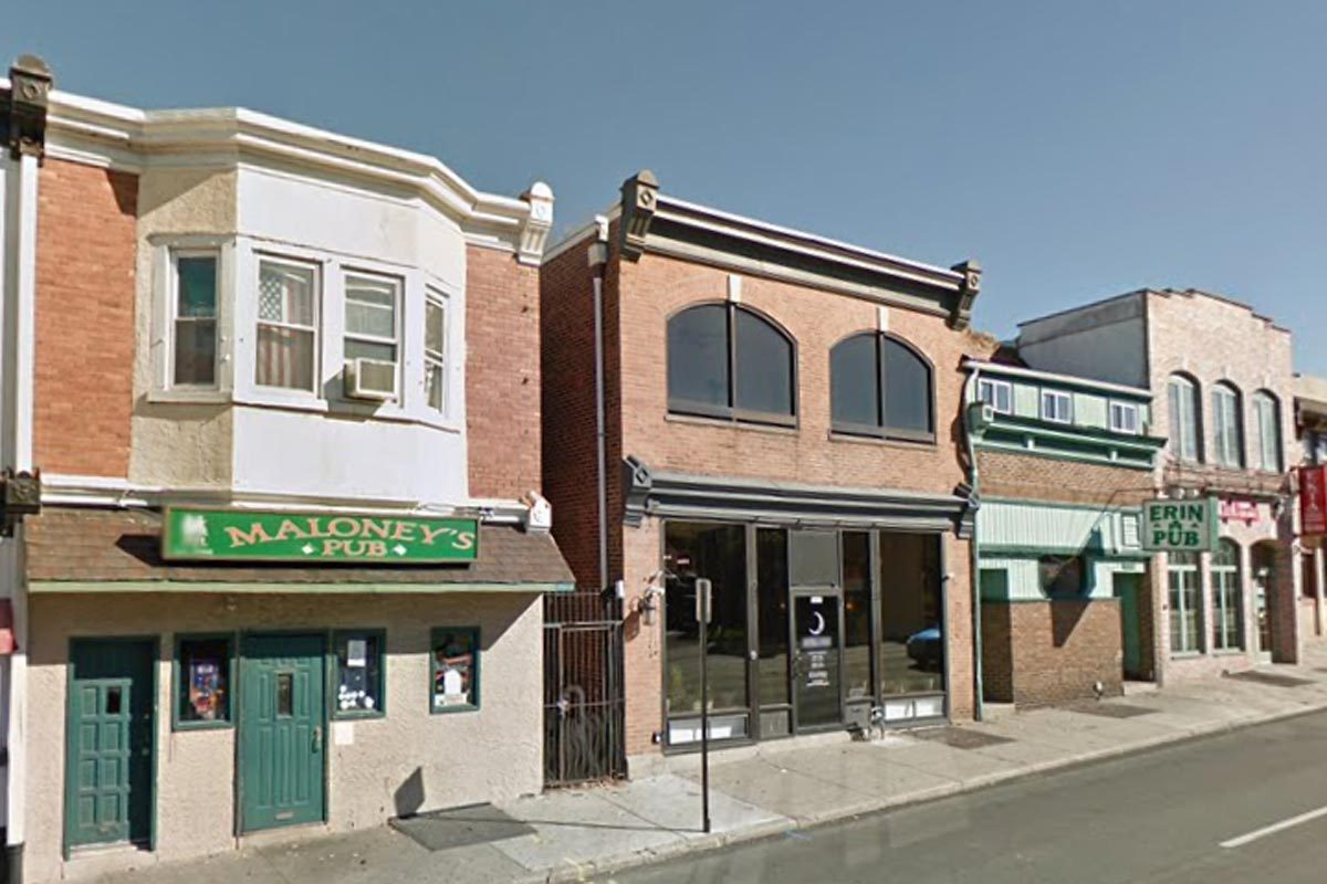 Maloney's Pub and Erin Pub on Lancaster Avenue in Bryn Mawr will close this summer.