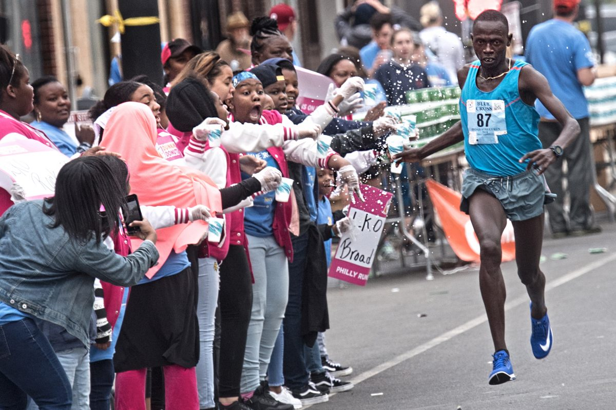 2018 Broad Street Run: Daniel Kemoi (men), Sophy Jepchirchir (women) take first - Philly