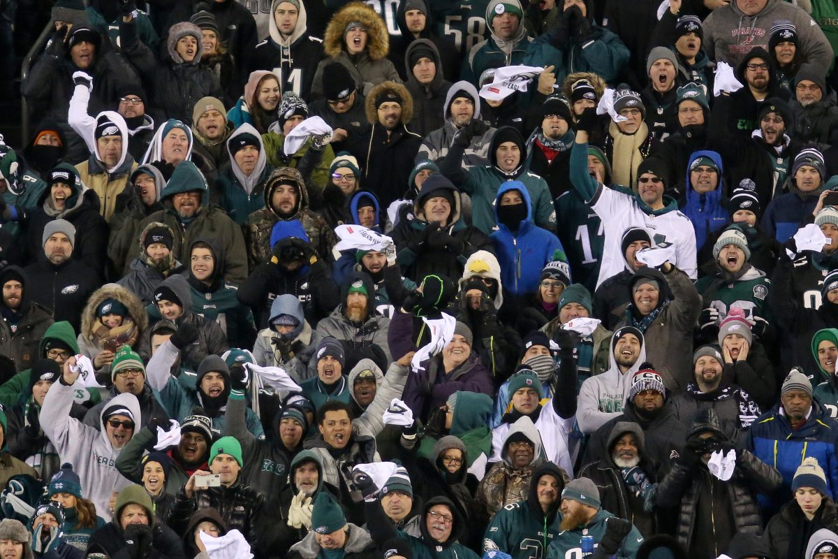 eagles selling single game tickets this morning philly. Black Bedroom Furniture Sets. Home Design Ideas