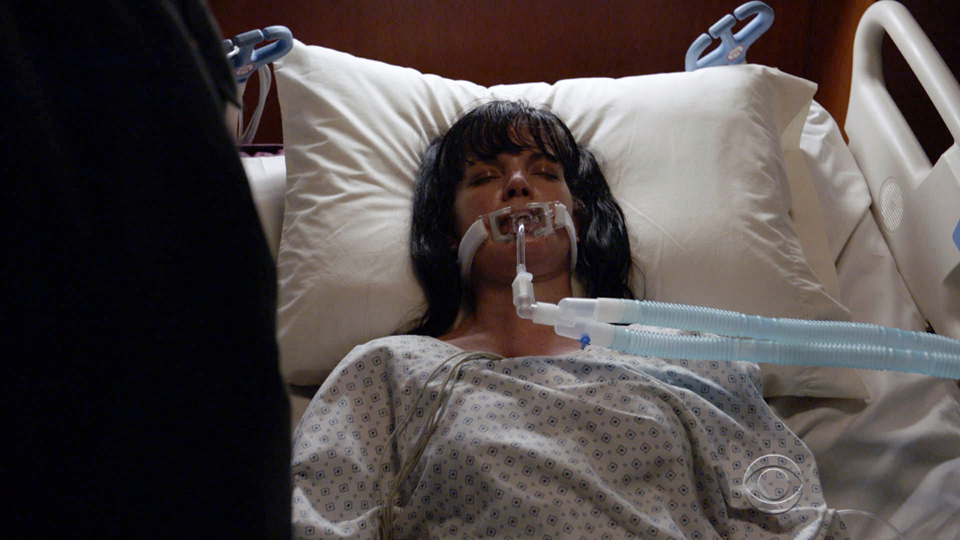 "Pauley Perrette´s final ""NCIS"" episode"