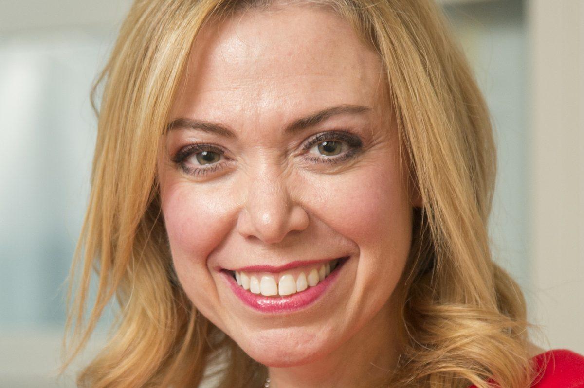 City Representative Sheila Hess.