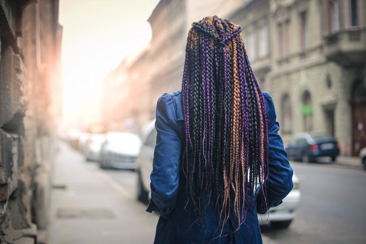 New Jersey is one of only 13 states that requires hair braiders to obtain a cosmetologist license to work.