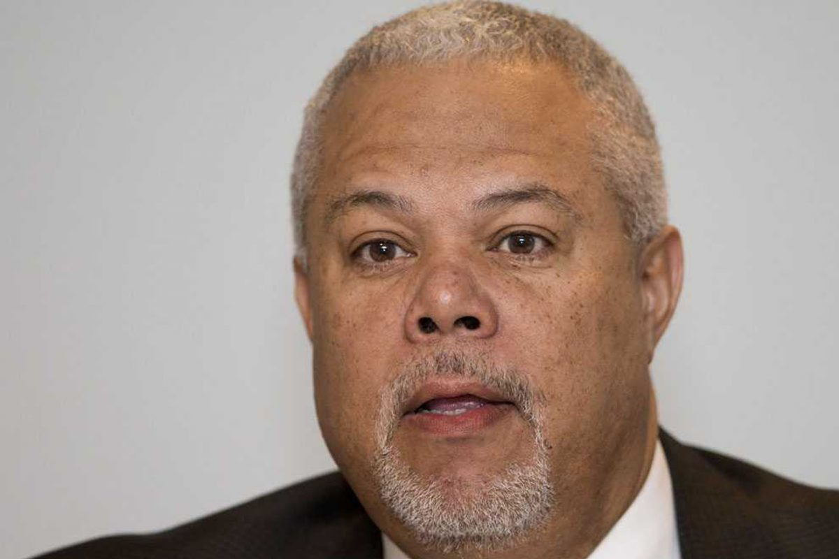 State Sen. Anthony Williams, D-Phila., (seen here) and Sen Scott Wagner, R-York, are co-sponsors of legislation that would automatically seal minor criminal records after a period of arrest-free years.