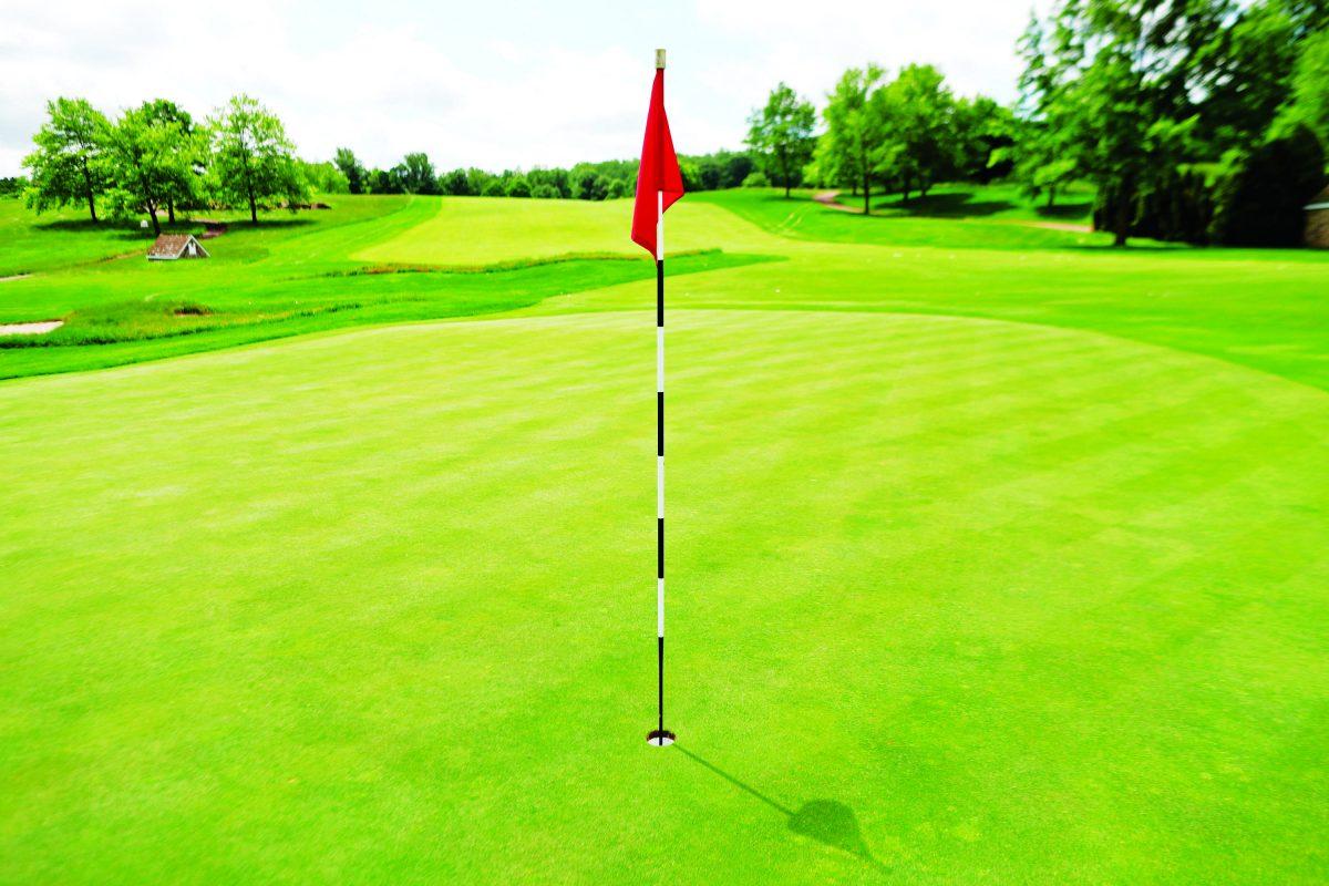 Stonewall Golf Club Wednesday May 31 2017.