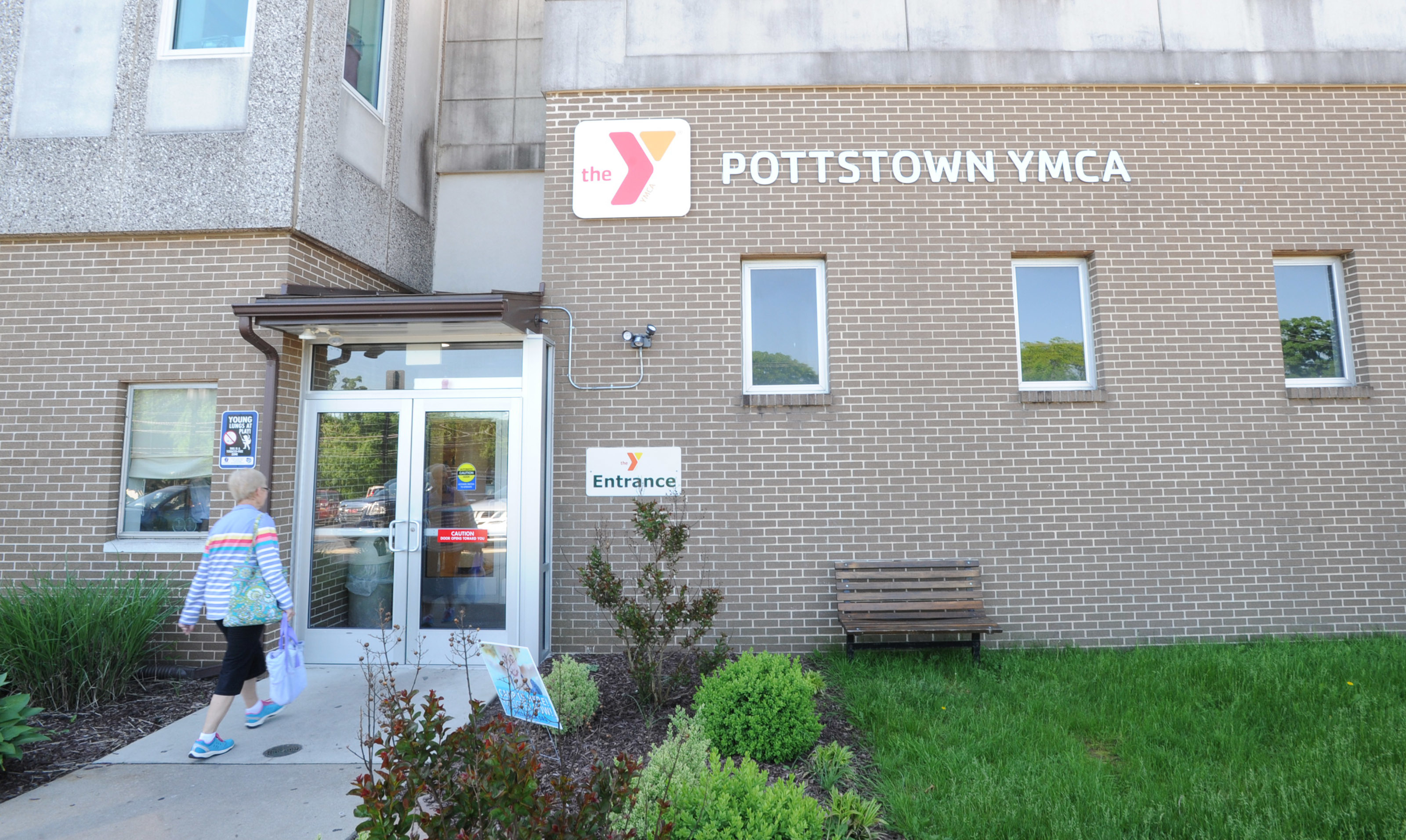 The Little YMCA That Could: The Pottstown Branch of the regional YMCA network is staying open after a frantic advocacy effort that others should look to as inspiration for how to keep vital institutions alive in economically vulnerable towns like this once-soaring industrial town between Philly and Reading, Pa.