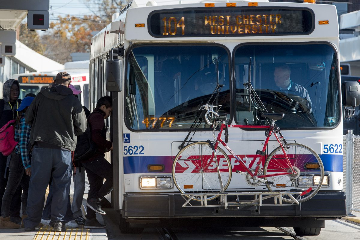 Septa S 2019 Budget Funds New Buses And Trains But Plans