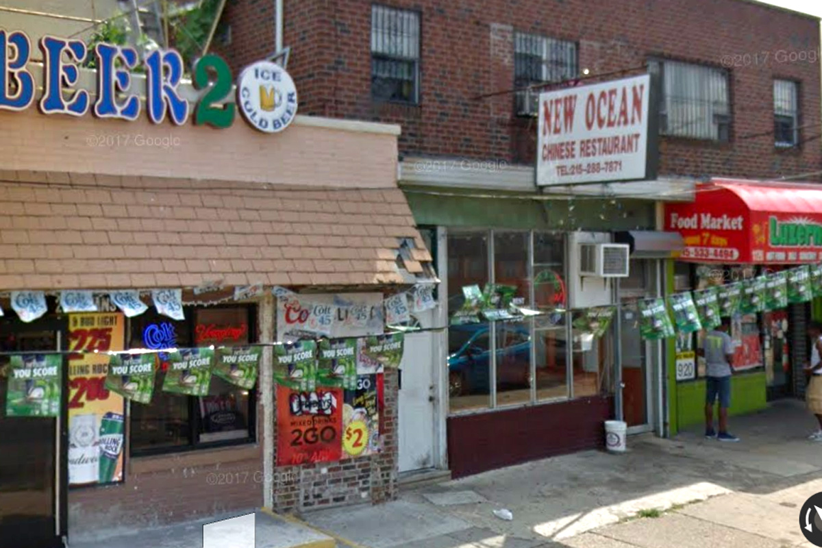 Clean Plates, Philadelphia restaurant inspections