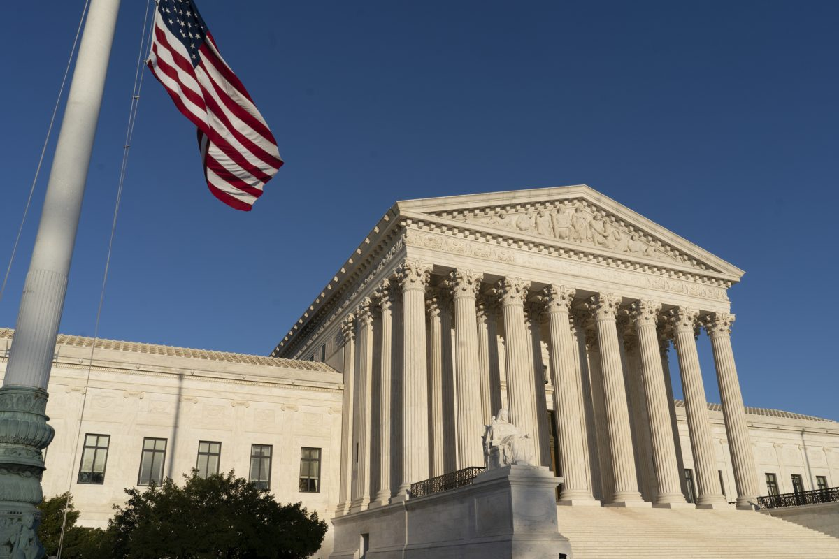 The U.S. Supreme Court issued opinions Monday in major partisan gerrymandering cases.