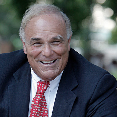 Ed Rendell questions why changes at Fels are necessary.