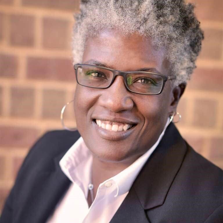 Satana Deberry, the presumptive district attorney in Durham, N.C., said Larry Krasner was an inspiration behind her candidacy.