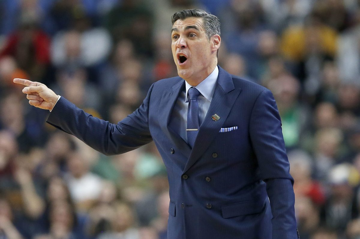 Villanova men's basketball head coach Jay Wright has his second high school commitment for the recruiting class of 2018.