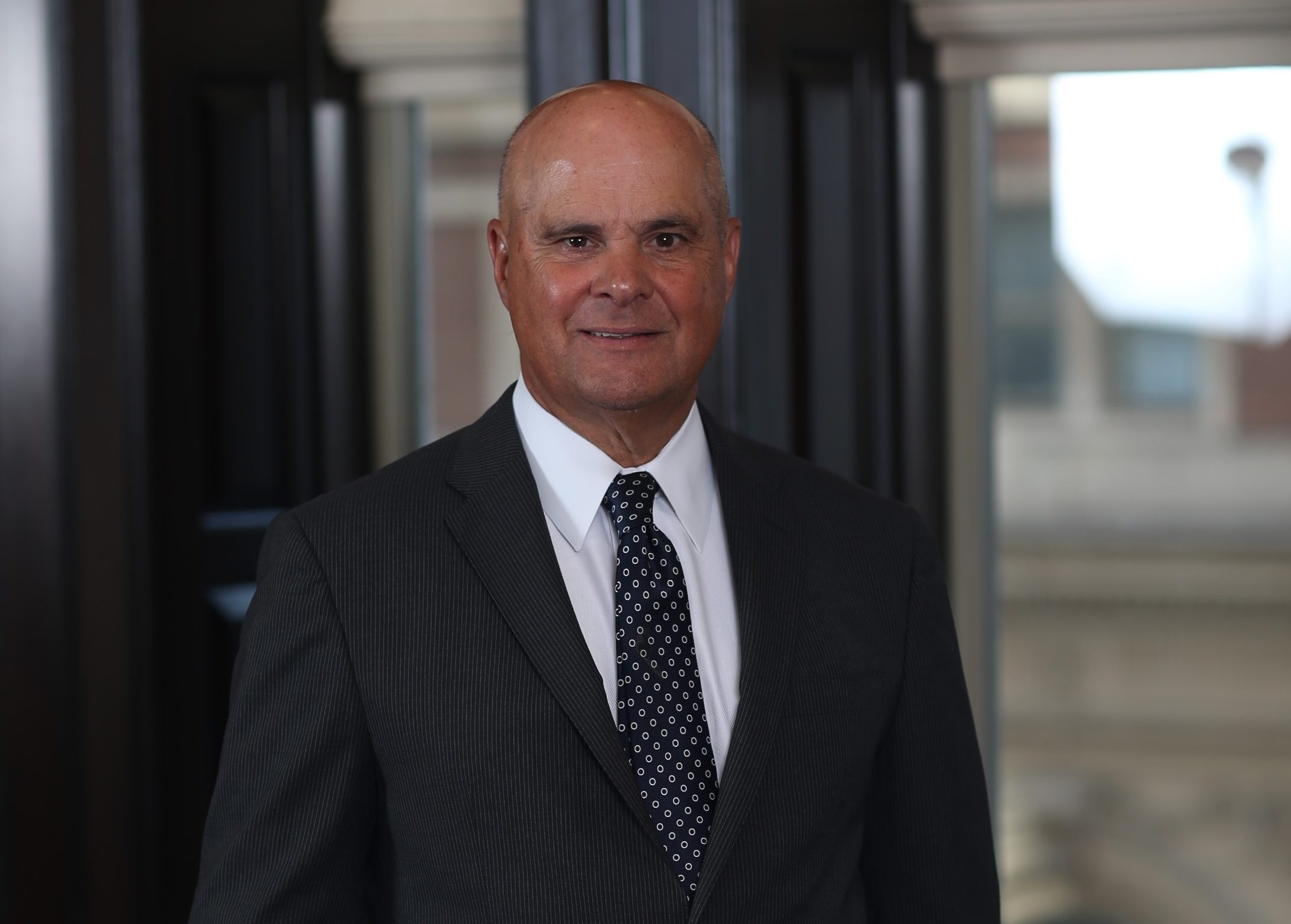 Charles Pizzi was named chairman of Independence Health Group´s board effective July 1.