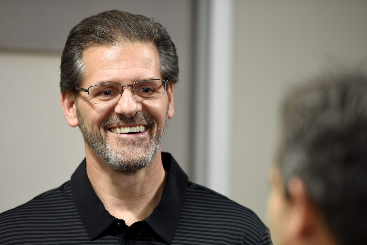 Flyers general manager Ron Hextall has given the franchise a measure of roster flexibility it often hasn't had.