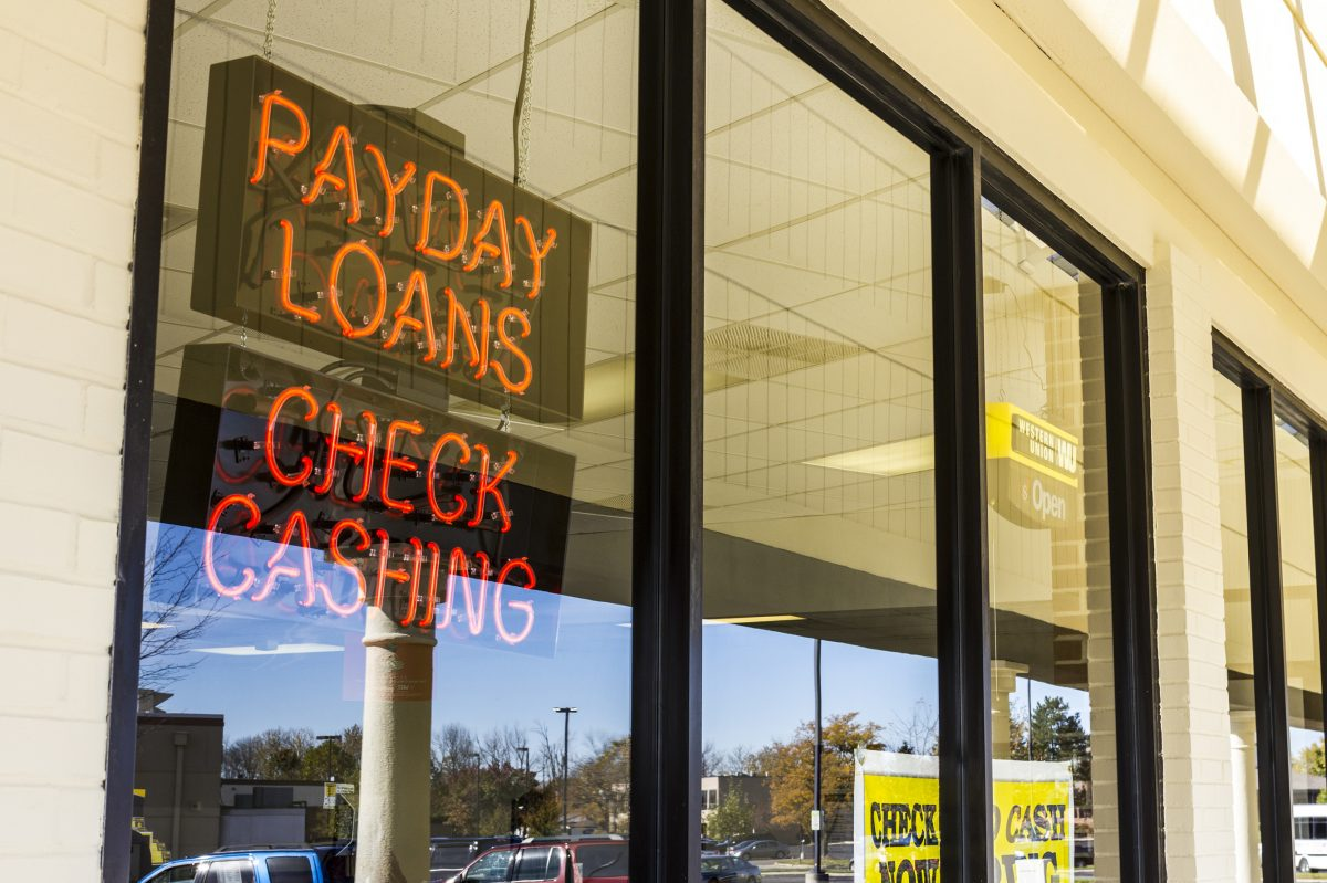 Pennsylvania has strong regulations discouraging payday lenders — for now.