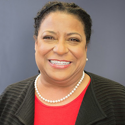 Jovida Hill is the executive director of the Philadelphia Commission for Women in the Mayor´s Office.