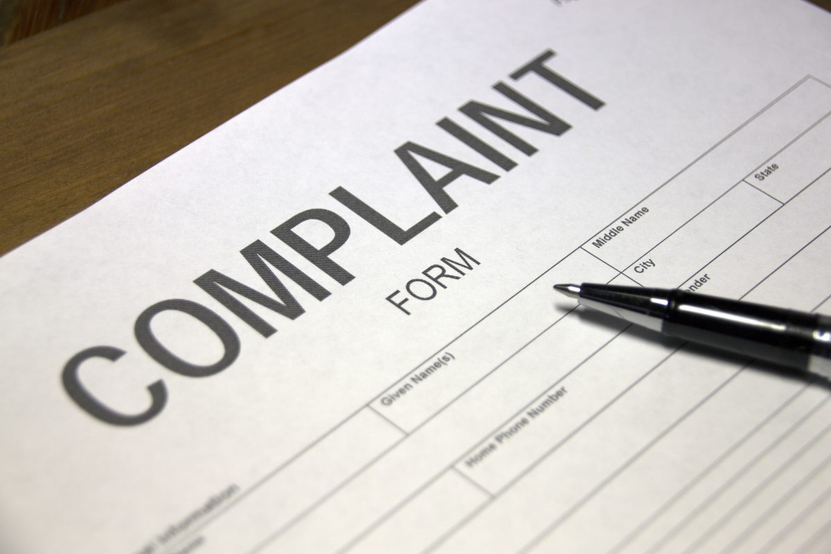 There are strategies and agencies that can help you lodge a complaint with a company and get a reasonable outcome.