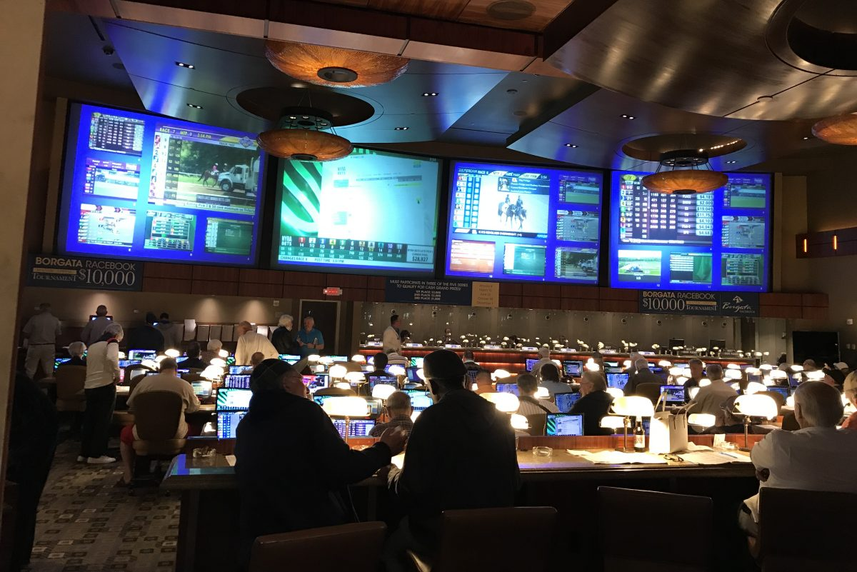 Sports Betting Comes To Atlantic City Boardwalk On