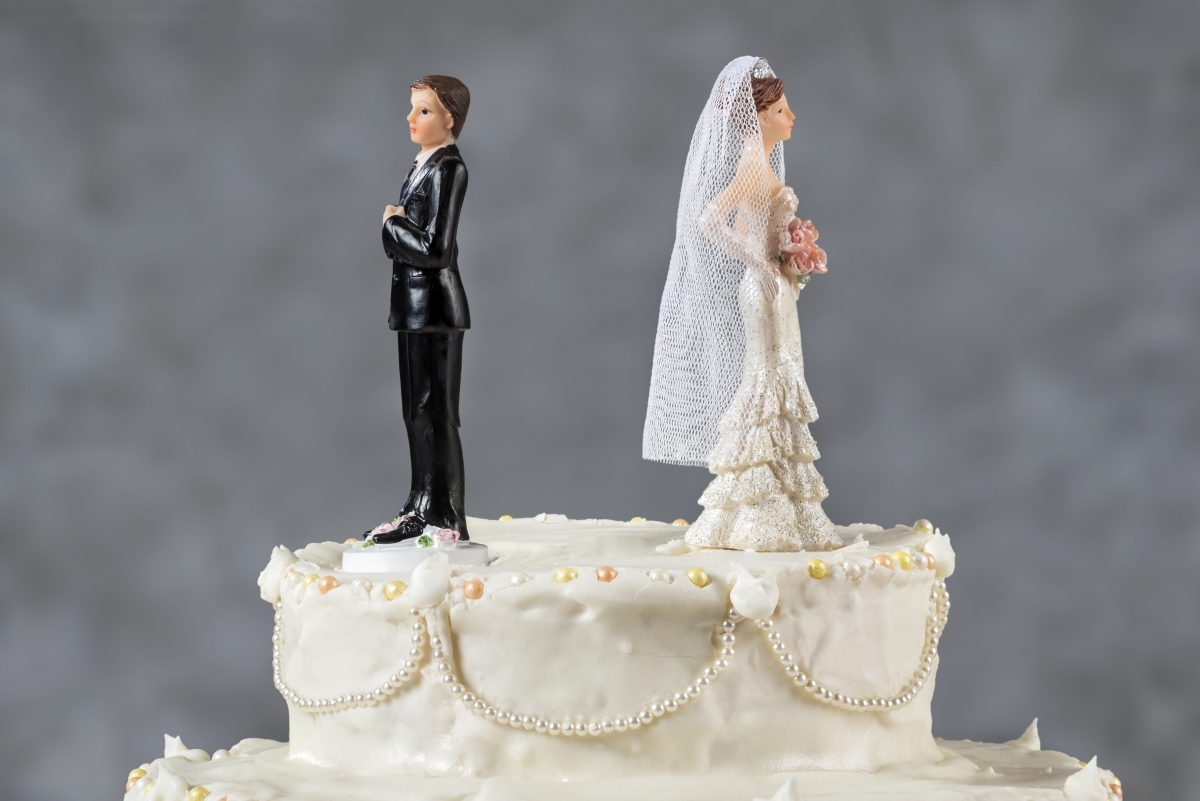 "More seniors are divorcing than ever before — but there's a better, cheaper way called ""collaborative divorce."""