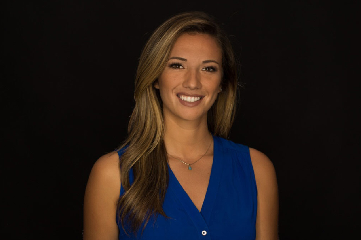 Taryn Hatcher, a former Comcast SportsNet Philadelphia intern, will join NBC Sports Philadelphia at the end of July.
