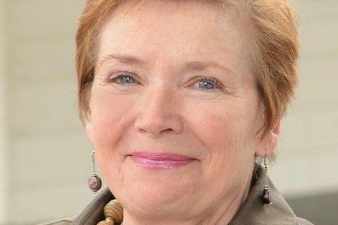 Joan Penny Colgan-Davis