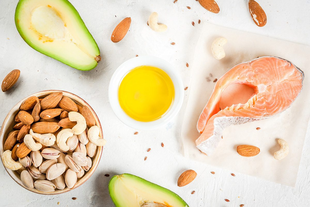 Good fats, bad fats, and why the ketogenic diet matters ...