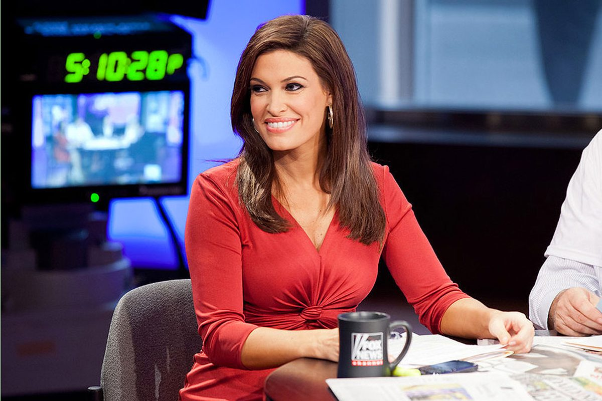 Kimberly Guilfoyle is reportedly leaving Fox News after more than a decade on the network to join a Super PAC aligned with President Trump.