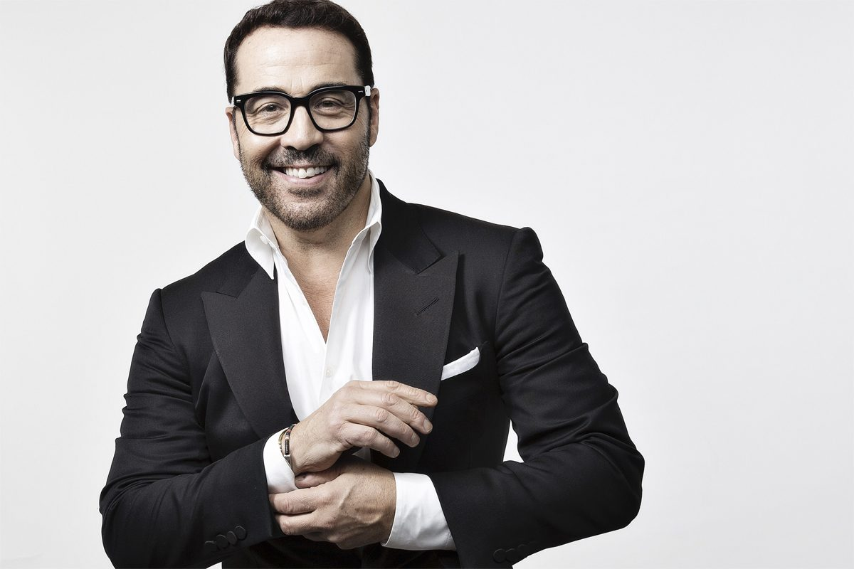 "Jeremy Piven, known for his role as Ari Gold in HBO's ""Entourage,"" brings his stand-up comedy tour to Punch Line Philly starting Friday, July 20."