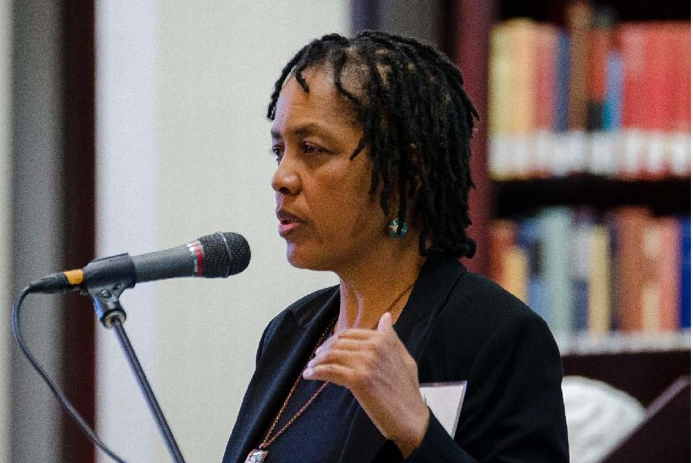 """Deborah G. Plant, editor of Zora Neale Hurston's """"Barracoon, The Story of the Last Black Cargo,"""" will be in town Tuesday to discuss the book that spent nine weeks on The New York Times Best Seller List."""